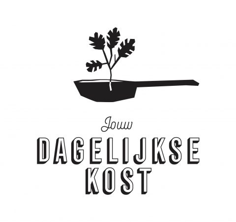 Logo Jouw Dagelijkse Kost