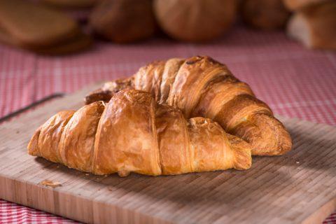 Roomboter croissants Bakker Tromp