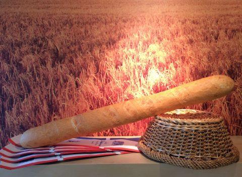 Stokbrood Bakker Tromp