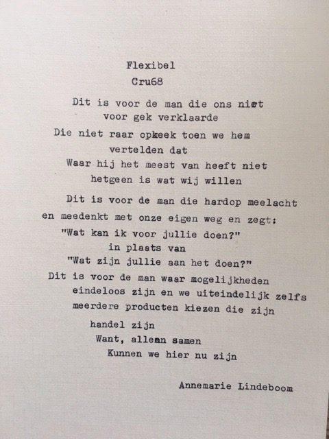 gedicht cru 68